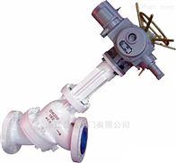 JS945YJS945Y电动Y型料浆阀