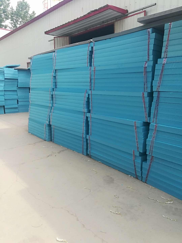 鹿泉挤塑板生产厂家