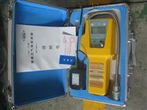便携式天然气检测仪