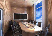 廣西會議室吸音板