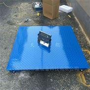 3000公斤防爆地磅秤_本安型电子秤/隔爆型