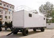 集装箱式水处理单元