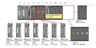 西门子SIMATIC终端元件 6ES7390-5AB00-0AA0