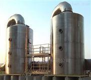 无锡废气治理-甲醛甲醇处理-喷淋塔设备厂家
