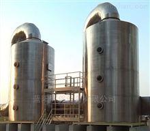 YLT-100无锡废气治理-甲醛甲醇处理-喷淋塔设备厂家