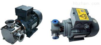 RZB不锈钢挠性泵