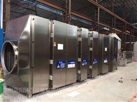 扬州包装印刷废气处理