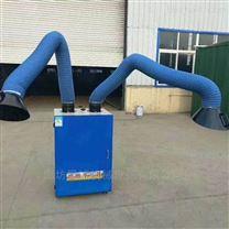工业焊接烟尘烟雾净化器 焊烟除尘器