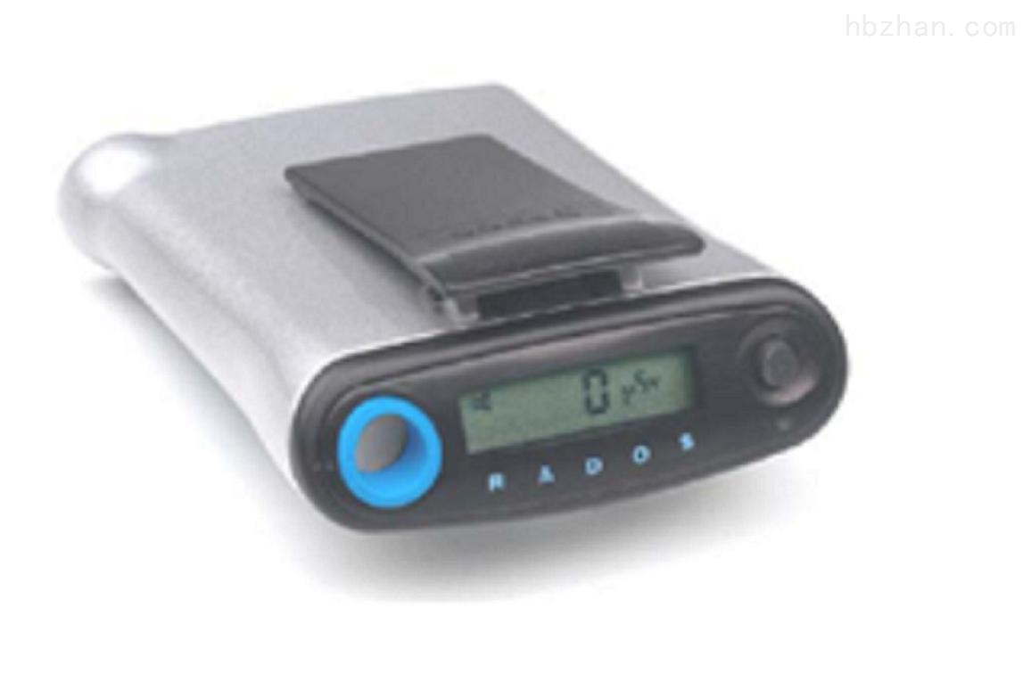 RAD-60型电子个人剂量报警仪