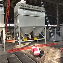龙腾环保厂家直销静电除尘器生产供应