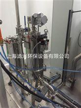LZ-QDGD-050G气动自清洗过滤器