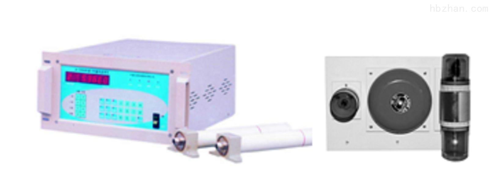 XH-3022A型四道γ剂量率监测仪