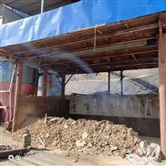 制砂厂污水外排设备洗沙场污泥脱水设备