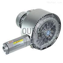 1.3KW双叶轮旋涡气泵