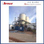 大型电热式催化剂离心造粒喷雾干燥机