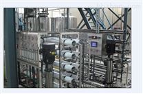 4噸超濾betway必威手機版官網 電鍍廠工業雙級反滲透betway必威手機版官網