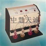 2-RC-III啤酒饮料二氧化碳收集测定仪 型号2-RC-III