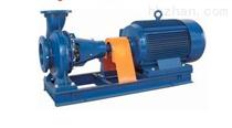 污水提升泵生産