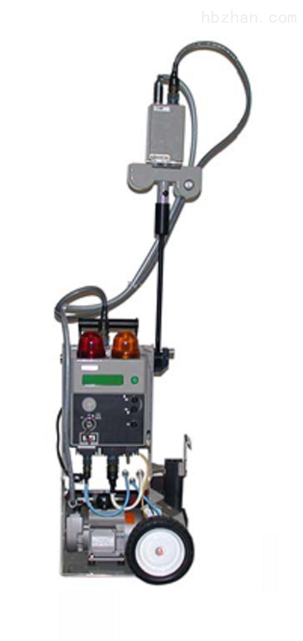 ABPM 203M移动式粒子监测仪
