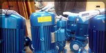 立式不锈钢锅炉给水泵---上海方瓯公司