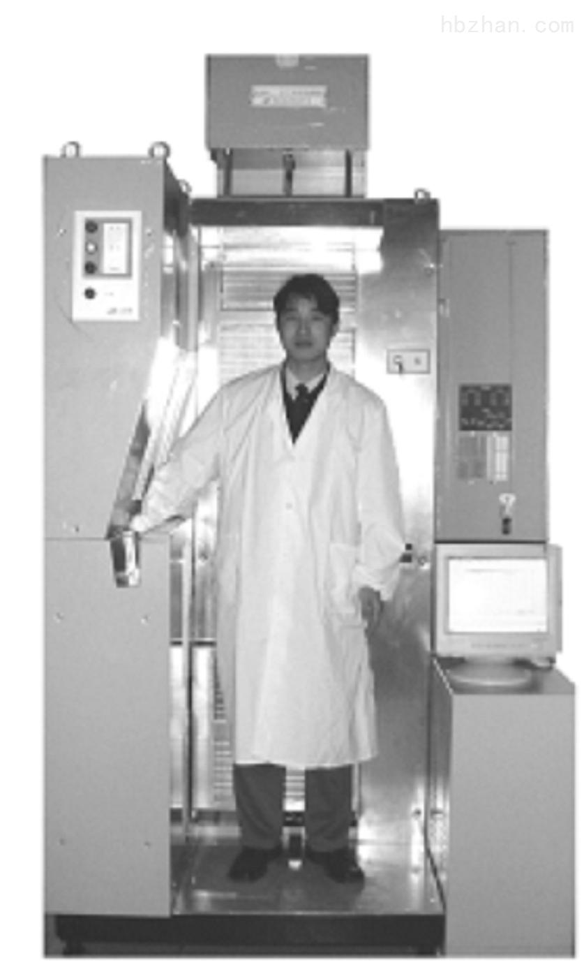 XH-3003 型α、β全身污染監測儀