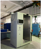 XH-3004人员全身γ污染监测仪