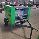 9YJ50-80厂家生产麦草稻草秸秆打捆机价格