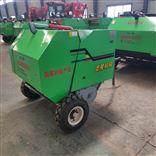 9YJ50-80厂家生产稻草秸秆捡拾打捆机价格