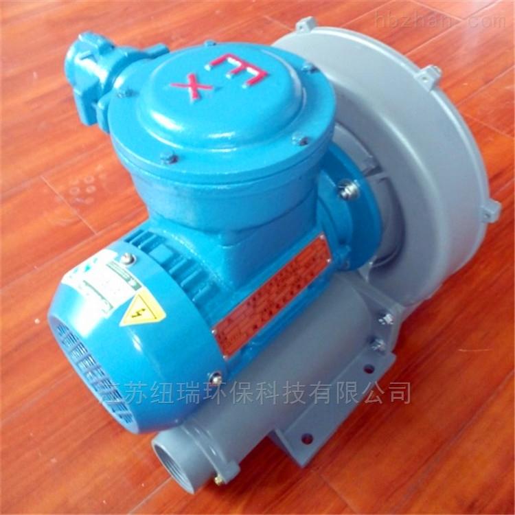 防爆高压气泵价格