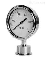 不锈钢压力表的选型与订货要求,上自仪四厂