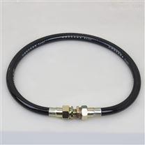DN20橡胶防爆软管护线管