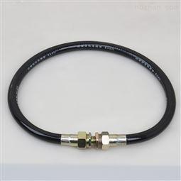 菏泽防爆挠性连接管BNG-I-20*700橡胶塑料管