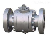Q41H高壓鍛鋼球閥