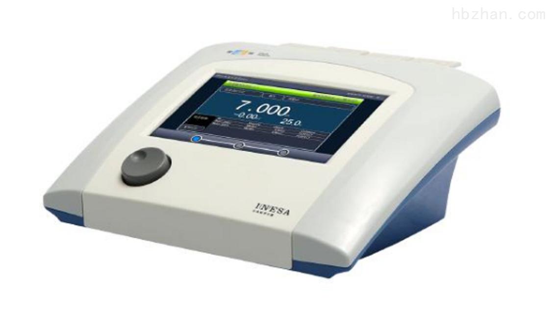 PHSJ-6L型实验室pH计