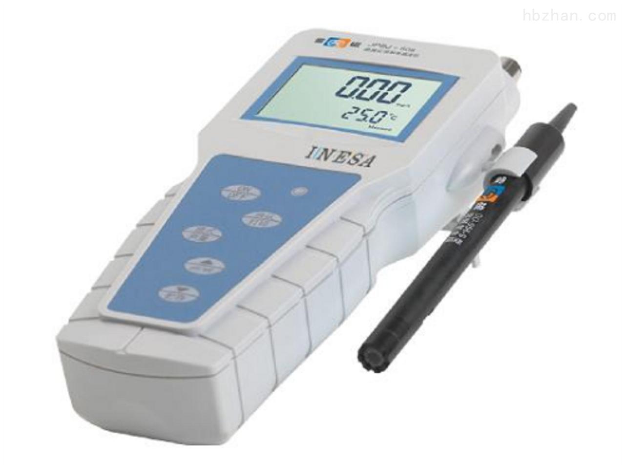 JPBJ-608型便携式溶解氧测定仪
