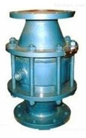 天然气阻火器