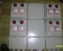 1.5kw防爆变频电控箱