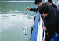 手持式水質采樣器