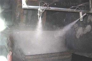 6602污水站除臭噴霧裝置廠家