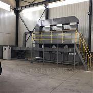 喷漆废气处理 催化燃烧设备