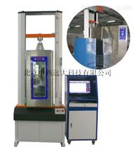 電腦式伺服高低溫拉力試驗機庫號:M25901