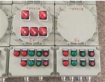 施耐德一用一备双电源防爆配电箱