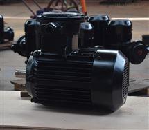 YBX3-132S2-2(7.5KW)立式防爆电机