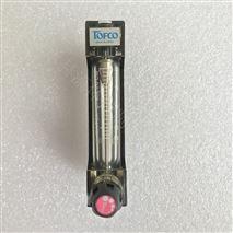 TOFCO牌原裝FM-PZ25W液體容積式流量計