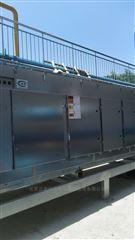 工业废气处理海口网带炉油烟净化设备规格型号