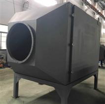 承接车间废气治理工程 PP活性炭吸附塔