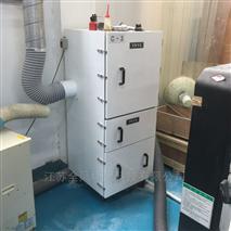 大功率工業移動吸塵器,工業布袋集塵器