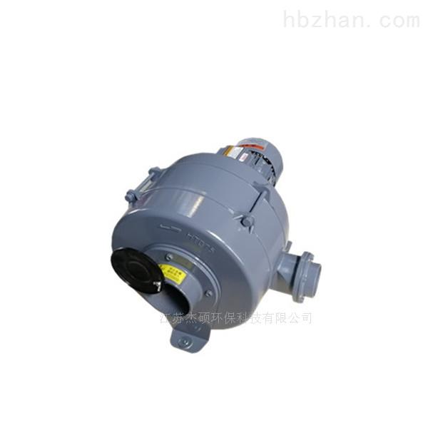 HTB75-503-0.4KW中压风机 多段式吸送风机
