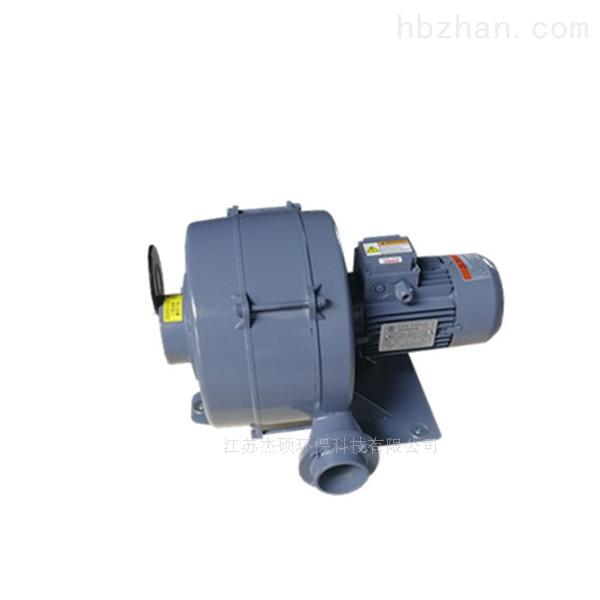 HTB75-104-0.75KW风机 透浦多段式鼓风机