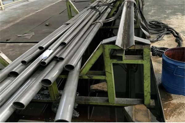 湖北武汉42cr精密钢管203*40小口径销售